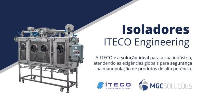 Iteco Engineering - MGC SOLUÇOES