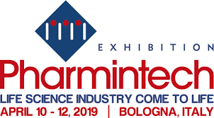 Visit ITECO to PHARMINTECH